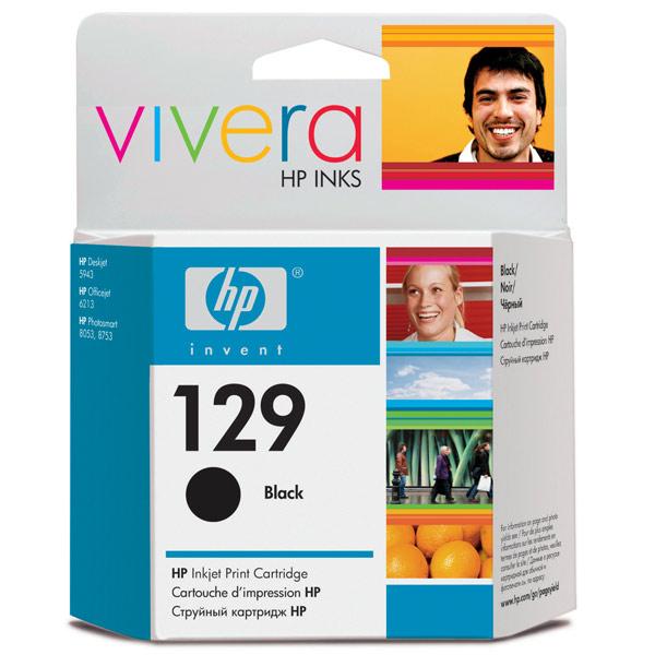 Картридж для струйного принтера HP 129 (C9364HE)