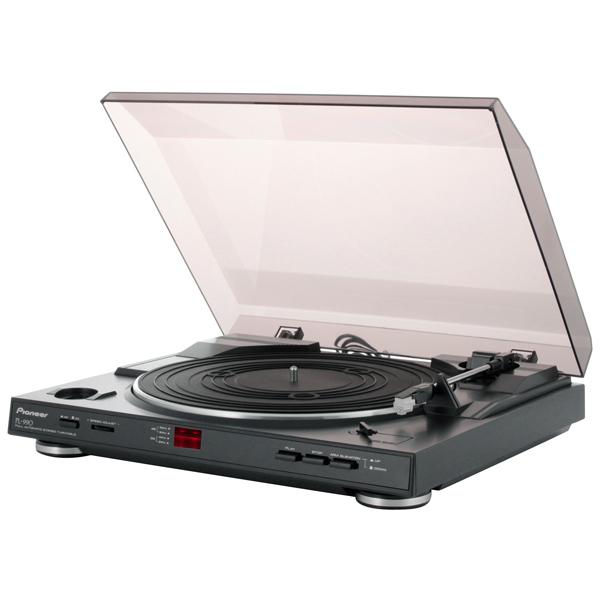 Проигрыватель виниловых дисков Pioneer