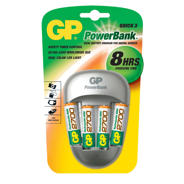 Gp Powerbank Smart 3 инструкция - фото 4