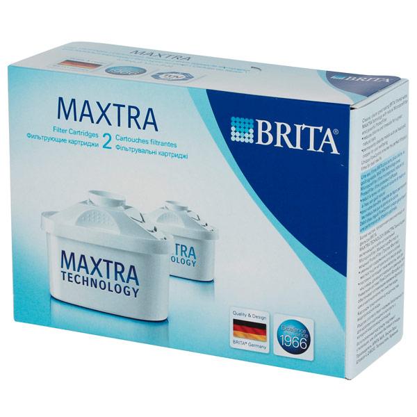 Brita Maxtra 2шт