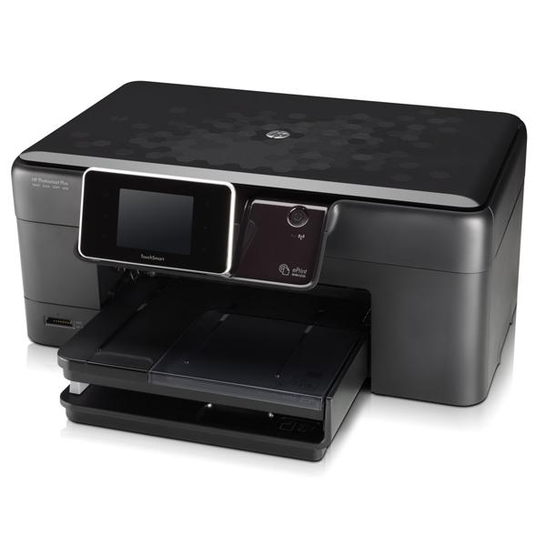 Мфу hp photosmart plus b210b a4, printer/copier/scanner, 600dpi, 32/30ppm, 64mb, wifi, usb20 (cn216c)