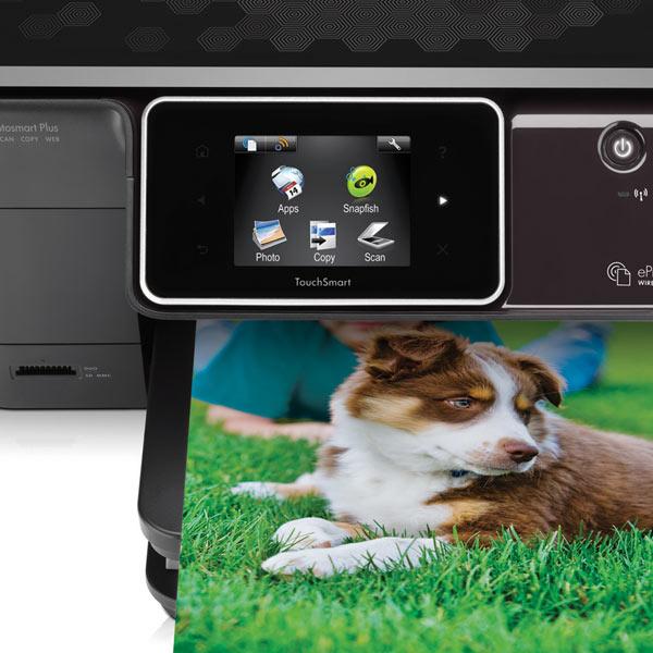 Hp многофункциональный принтер hp photosmart plus e-все в одном - b210b - инструкция (страница 27)