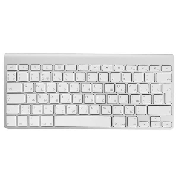 Купить Клавиатура беспроводная Apple Apple MC184RU/B недорого