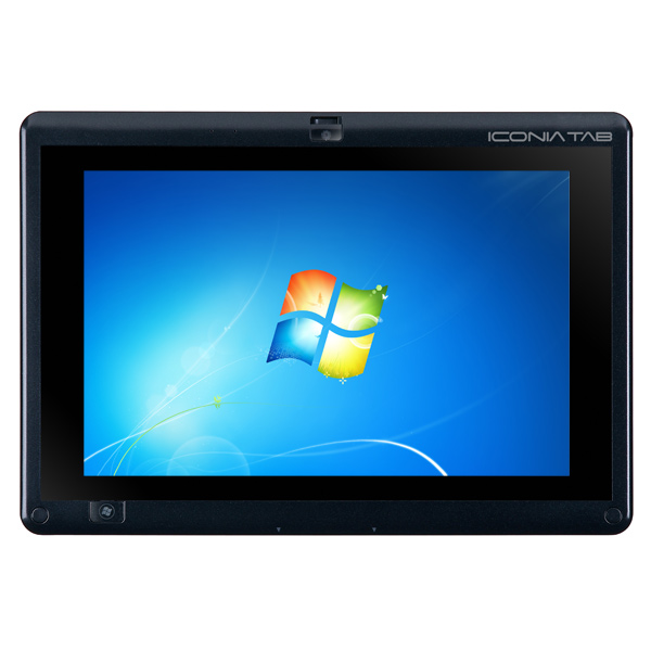 Acer iconia tab w501 dock - f14