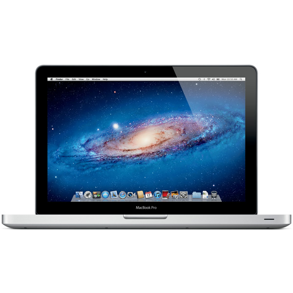 Ноутбук Apple MacBookPro MD101RU/A