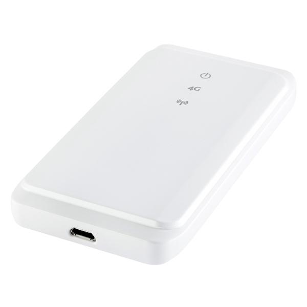 Модем YOTA Quanta LTE (c подключением к сети) 1QDLZZZ0S