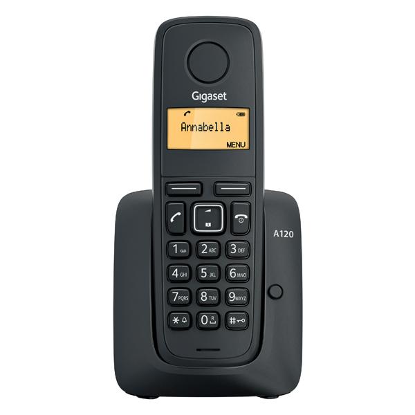Телефон DECT Gigaset