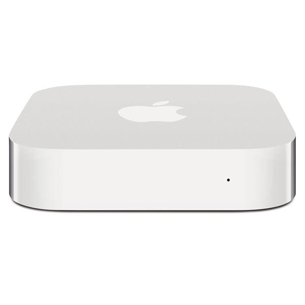 Беспроводная точка доступа Apple AirPort Express MC414RU/A