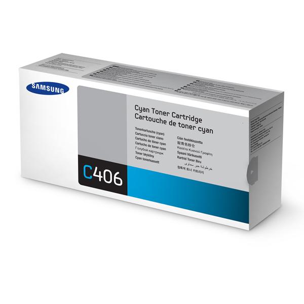 �������� ��� ��������� �������� Samsung CLT-C406S