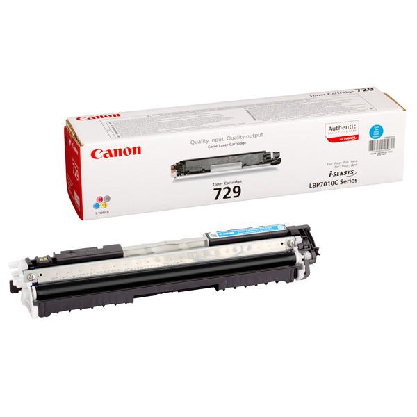 Canon 729 C Cyan canon c exv29 cyan 2794b002