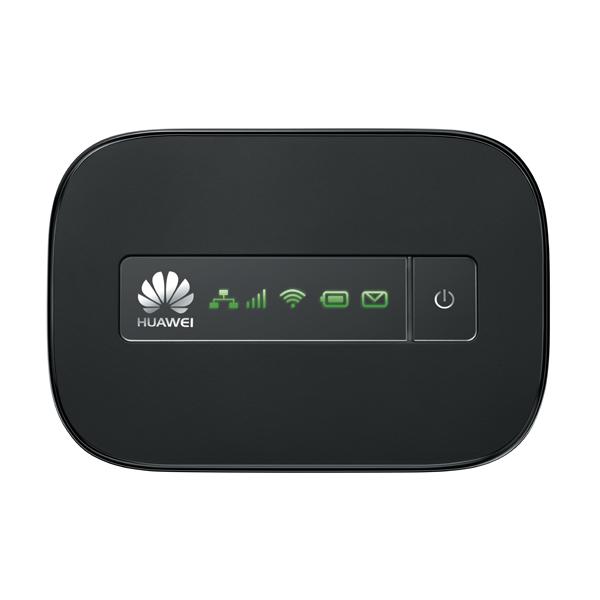 Модем Huawei E5151 3G Black