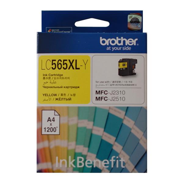 Картридж для струйного принтера Brother