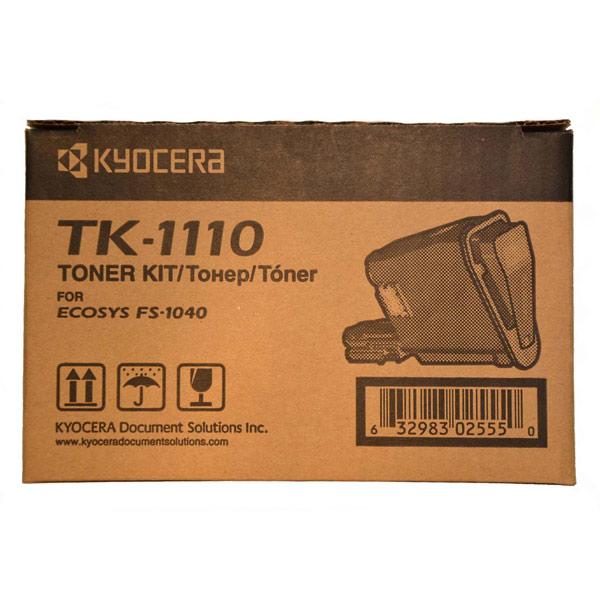 Картридж для лазерного принтера Kyocera TK-1110