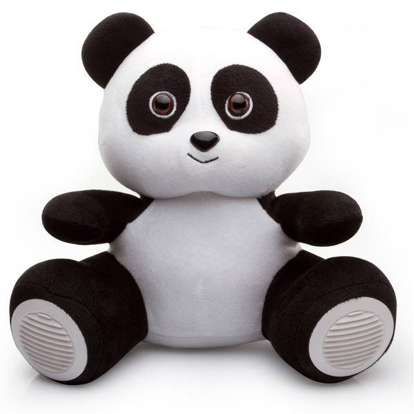 Портативная аудиосистема teXet TPA-3007 PandaBear