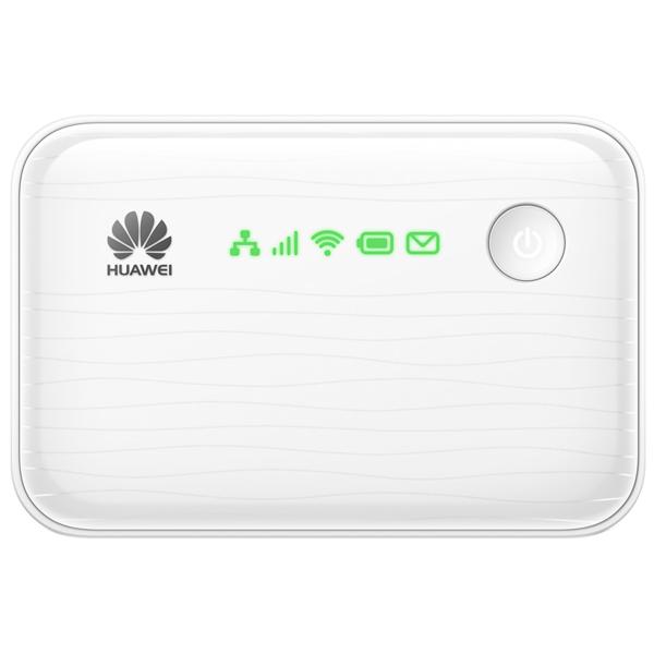Модем Huawei E5730 White