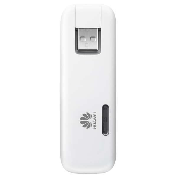 Модем Huawei E8278 White