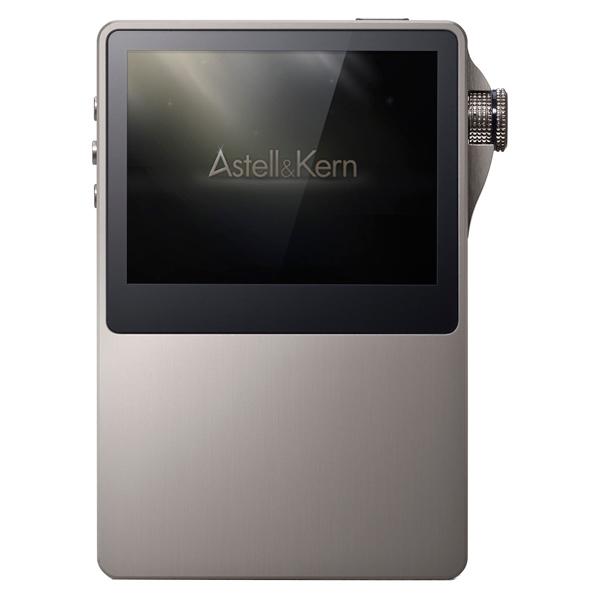 Портативный медиаплеер премиум Astell & Kern AK120 128GB Titan