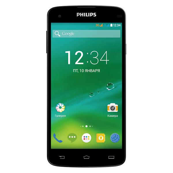 Смартфон PhilipsСмартфоны<br>Габаритные размеры (В*Ш*Г): 143*70*9 мм,<br>Оперативная память (RAM): 2 ГБ,<br>Частота процессора: 1.7 ГГц,<br>Тип процессора: MT6592,<br>Макс. емкость карты памяти: 32 ГБ,<br>Разъем 3.5 мм для подкл. гарнитуры: 1,<br>GPS модуль: Да,<br>Технология дисплея: IPS,<br>Сенсорный дисплей: Да,<br>Качество видеосъемки: 1920x1080 Пикс (FullHD),<br>Количество цветов дисплея: 16 млн.,<br>Модель: CTI908BK,<br>Разрешение фотокамеры: 13 МПикс,<br>Материал корпуса: пластик,<br>Диагональ экрана: 5(12.7 см),<br>Встроенная вспышка: Да,<br>Вес: 156 г<br><br>Ширина мм: 70<br>Вес г: 156<br>Глубина мм: 9<br>Высота мм: 143<br>Цвет : черный