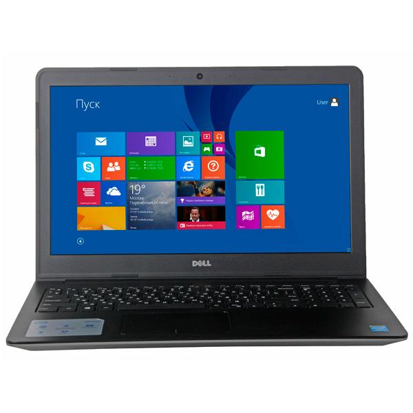 Ноутбук Dell от М.Видео
