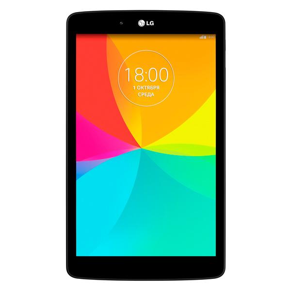 LG G Pad 8 V490 Black
