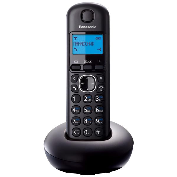 Радиотелефон DECT Panasonic