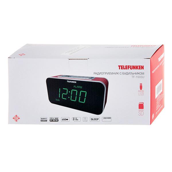 Telefunken Tf 1503u инструкция - фото 4
