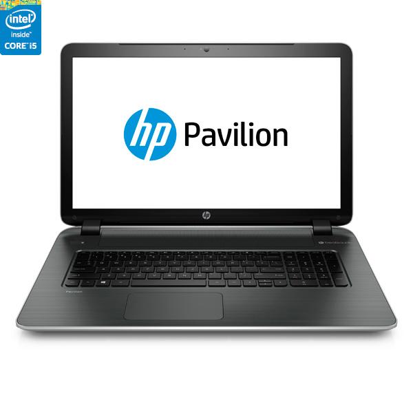 HP Pavilion 17-f154nr