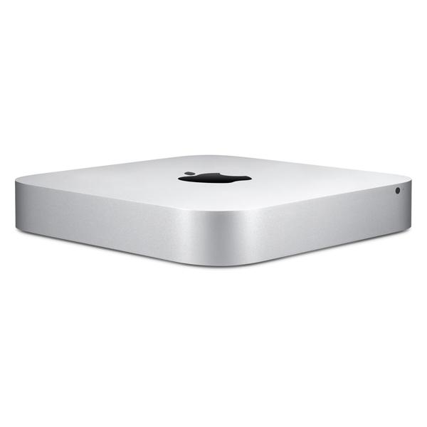 Системный блок Apple MacMini i5 1.4/4GB/500GB/Intel HD5000 (MGEM2RU/A)