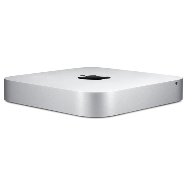 Системный блок Apple MacMini i5 2.6/8GB/1TB/Intel Iris (MGEN2RU/A)