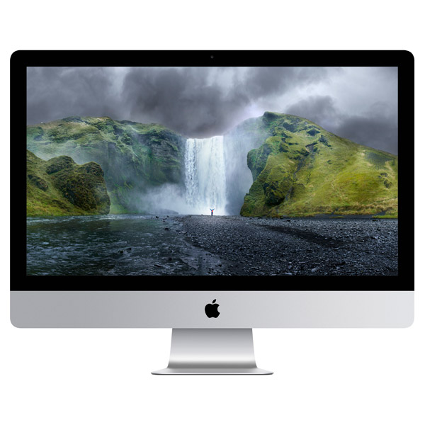 Моноблок Apple iMac 27 Retina 5K i7 4.0/32GB/1TB Flash/M295X 4GB