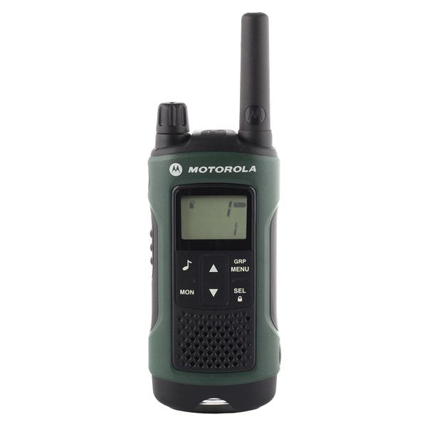 ������������ Motorola TLKR T81 Hunter