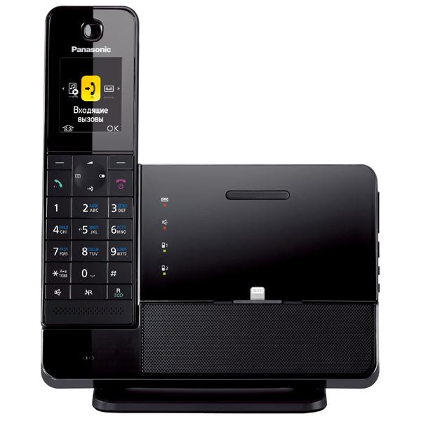 Телефон DECT Panasonic KX-PRL260RUB