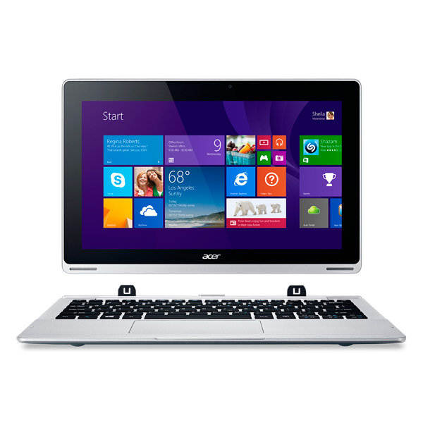 Планшет Acer Aspire Switch 11 32Gb Dock (SW5-111-12V4)