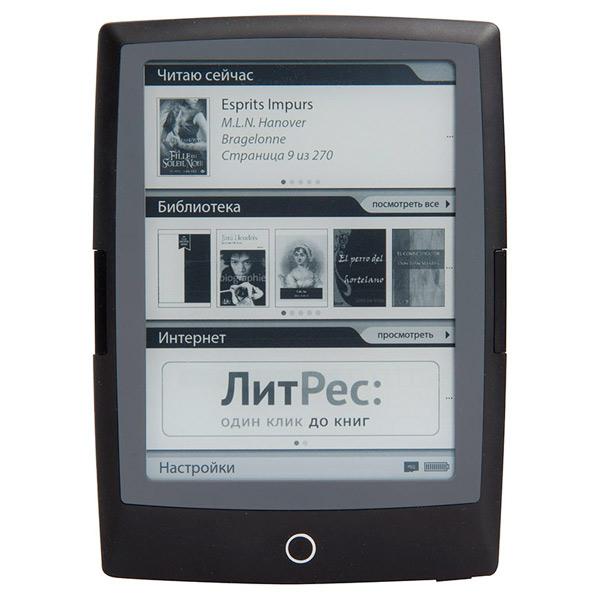 Электронная книга Bookeen