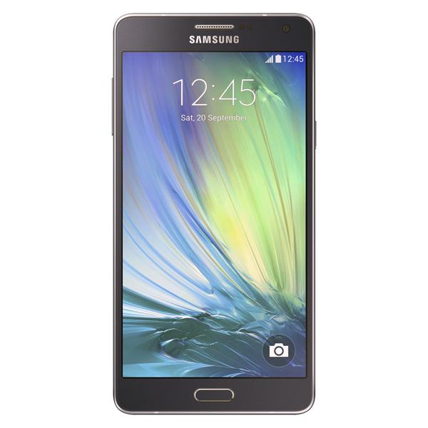 Samsung Galaxy A7 SM-A700FD Black