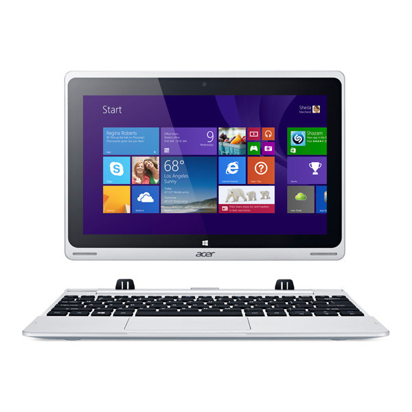 Планшет Acer Aspire Switch 10 64Gb Dock (SW5-012-11RU)