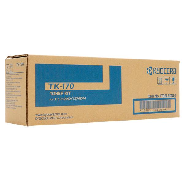Картридж для лазерного принтера Kyocera TK-170  недорого