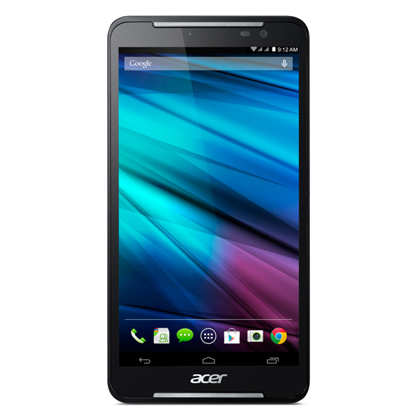 Acer Iconia Talk S A1-724 7