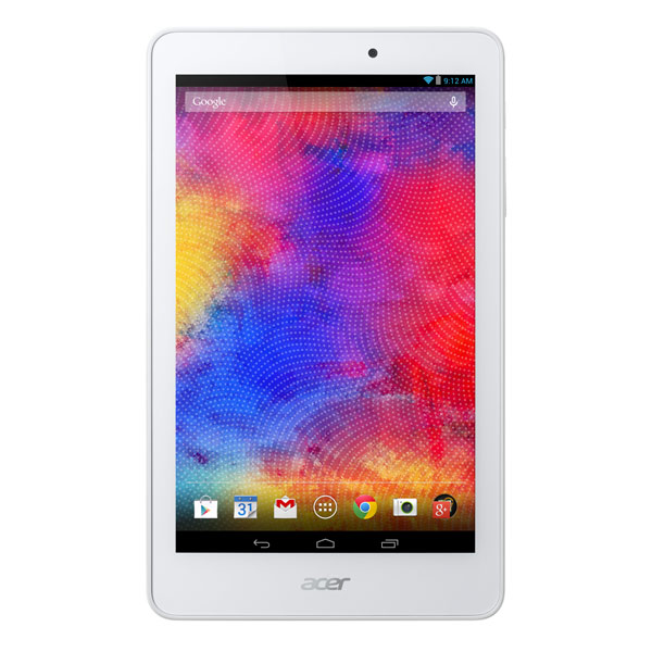 Acer Iconia One B1-810 8