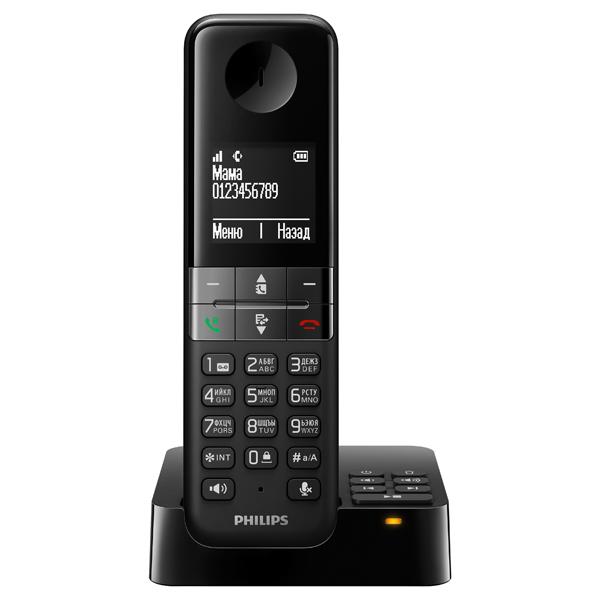Радиотелефон DECT Philips
