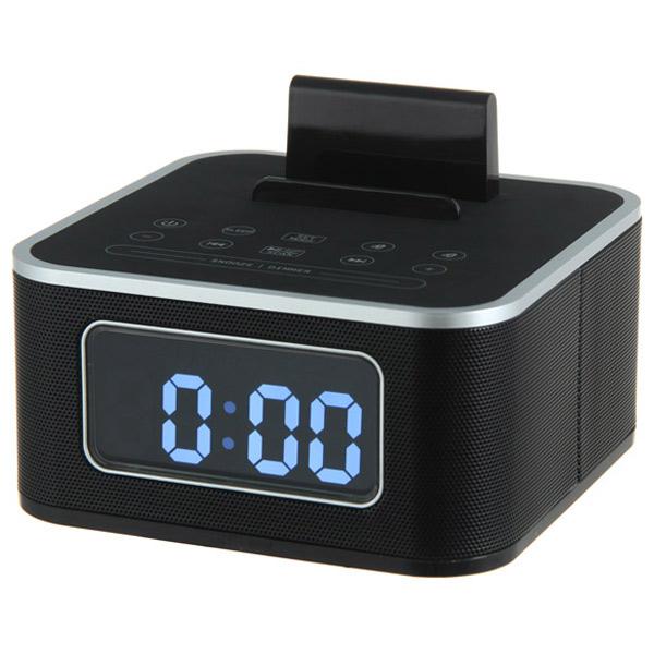 Радио-часы teXet TRC-307