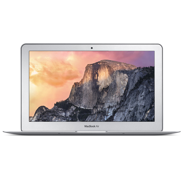 Ноутбук Apple MacBook Air 11 i7 2.2/8Gb/512SSD (Z0RL00070)
