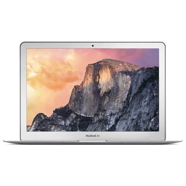 Ноутбук Apple MacBook Air 13 i5 1.6/8Gb/256SSD (Z0RJ000BZ)