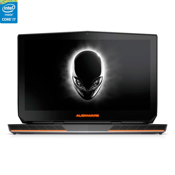 Ноутбук игровой Alienware от М.Видео