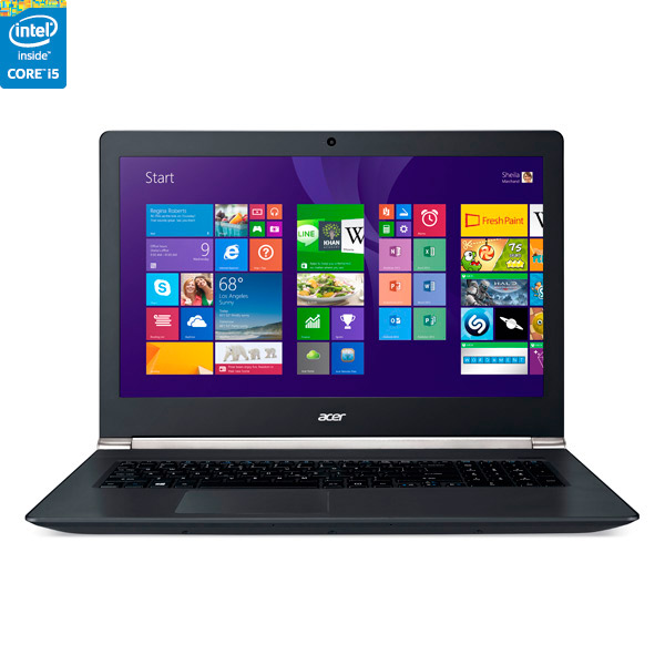Acer Aspire VN7-791G-58HZ