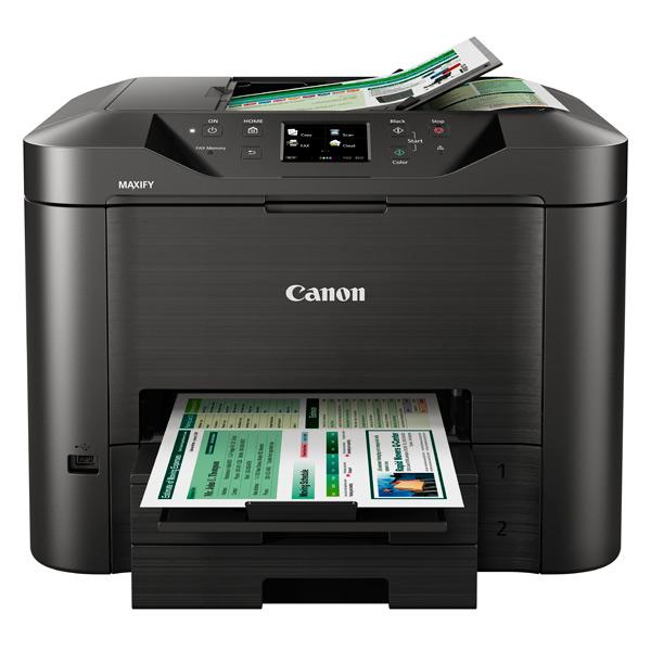 Струйное МФУ CanonСтруйные МФУ<br>Прием документов без бумаги: до 250 страниц,<br>Тип сетевой карты: 10/100 Fast Ethernet,<br>Полностраничная цв. печать до: 15 стр/мин,<br>Оптическое разреш. сканера: 1200x1200 т/д,<br>Тип цветной печати: 4-х цветная,<br>Wi-Fi точка доступа: Да,<br>Базовый цвет: черный,<br>Масштабирование: 25 - 400 %,<br>Работа под Windows: XP, Vista, Server 2003, 2008, 2012, 7, 8, 8.1,<br>Вес: 13.1 кг,<br>Работа под Mac OS: X 10.6.8 и выше,<br>Поддержка Wi-Fi: IEEE 802.11 b/g/n,<br>Сенсорный дисплей: Да,<br>Вход LAN (RJ-45): 1<br><br>Ширина см: 47<br>Вес кг: 13.1<br>Глубина см: 40<br>Высота см: 35<br>Цвет : черный