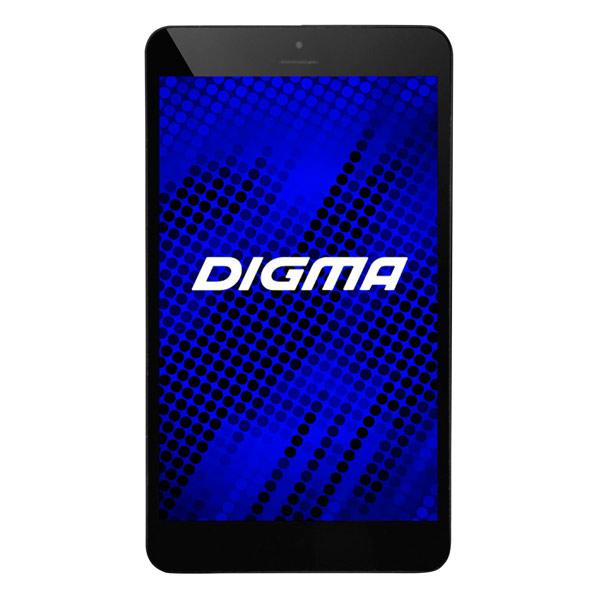 Digma Plane 8.4 3G Dark Blue