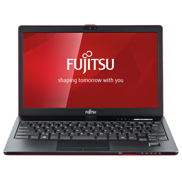 Ноутбук Fujitsu