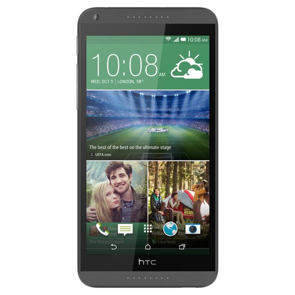 HTC Desire 816G Dual Sim Gray