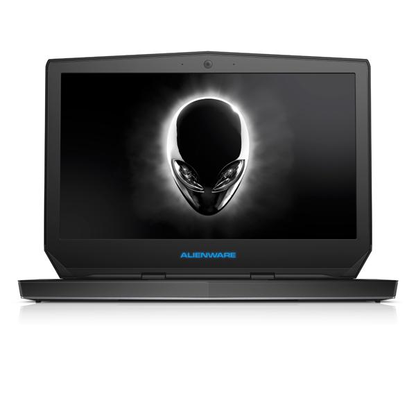 Ноутбук Alienware A13-4347